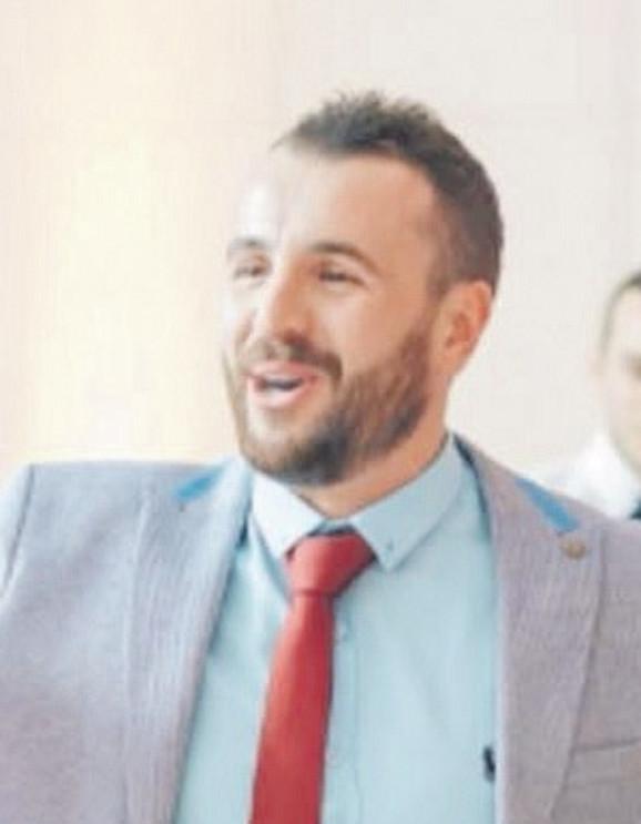 Đorđe Sekulović