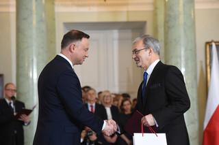Jerzy Kwieciński nowym ministrem inwestycji i rozwoju [SYLWETKA]