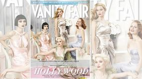 """Wschodzące gwiazdy kina według """"Vanity Fair"""""""