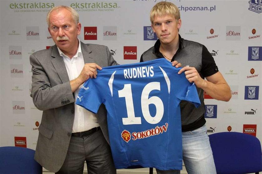 Lech Poznań nie awansuje do Ligi Europejskiej bo poskąpił pieniędzy na transfery