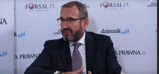 Prezes PIU: Polski Ład pogrzebał nasze oczekiwania na temat ochrony zdrowia. Rząd poszedł na skróty