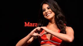 Camila Oliveira zachwyciła fanów