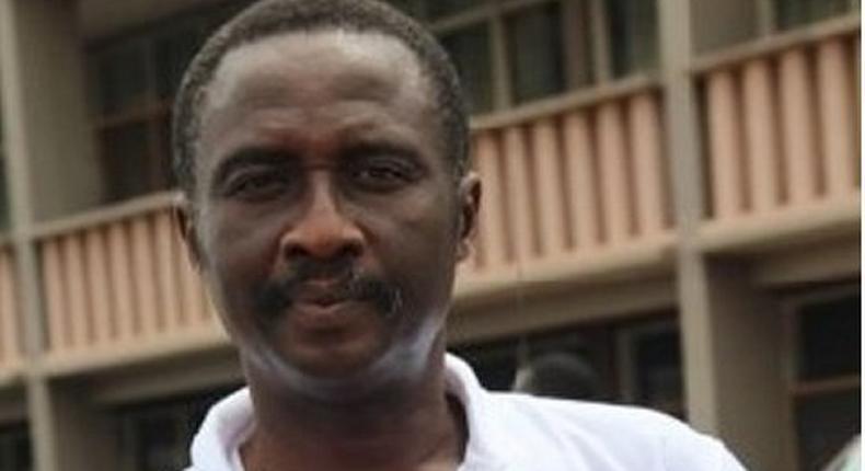 Former MP for Lower Manya Krobo, Michael Teye Nyaunu