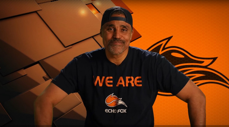 Rick Fox