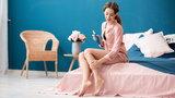 Obudź się piękna, czyli 10 pomysłów na nocną pielęgnację