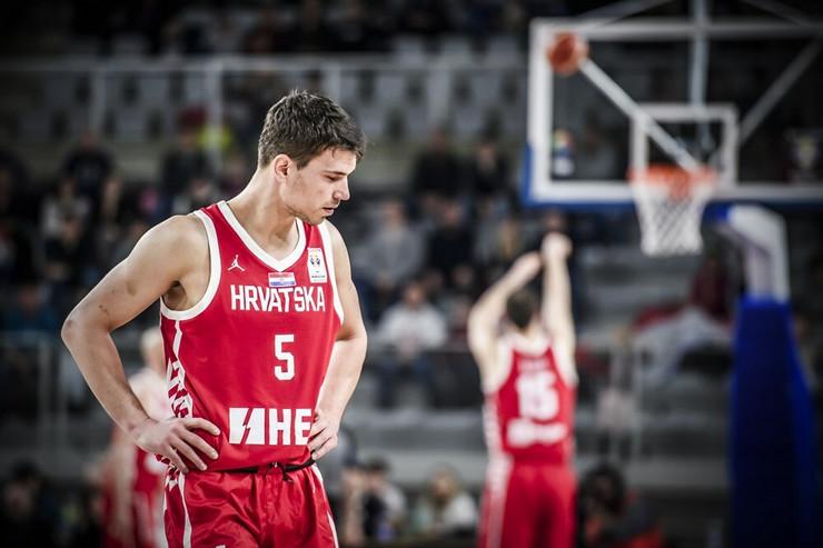 Košarkaška reprezentacija Hrvatske, Košarkaška reprezentacija Poljske
