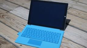 Zapowiedź Surface Pro 4 już w maju?