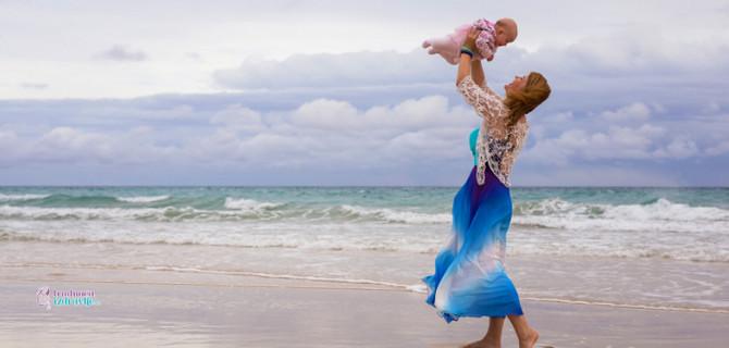 Kad se beba kupa ne ispuštajte je iz vida ni za tren
