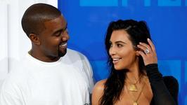 Co się dzieje z Kanye Westem? Nie pokazuje się z żoną i usunął konto na Instagramie
