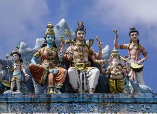 Mauritius - religijny eden na końcu świata