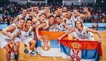 POBEDA Srbija domaćin Evrobasketa za kadete 2018.
