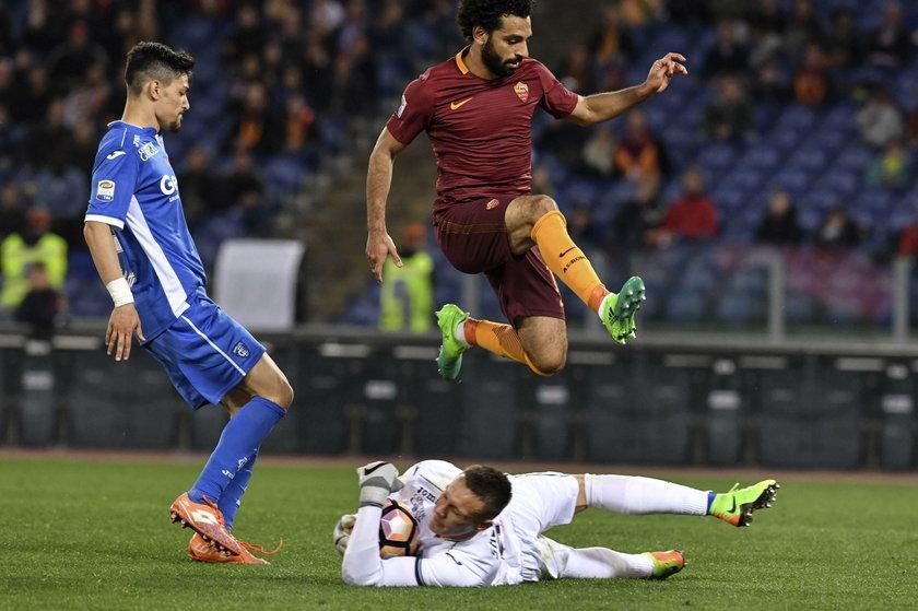 Football Soccer - Juventus v Empoli - Italian Serie A