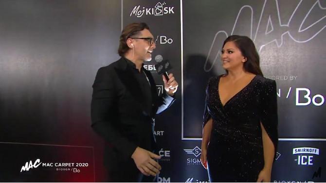 Nina i Boško