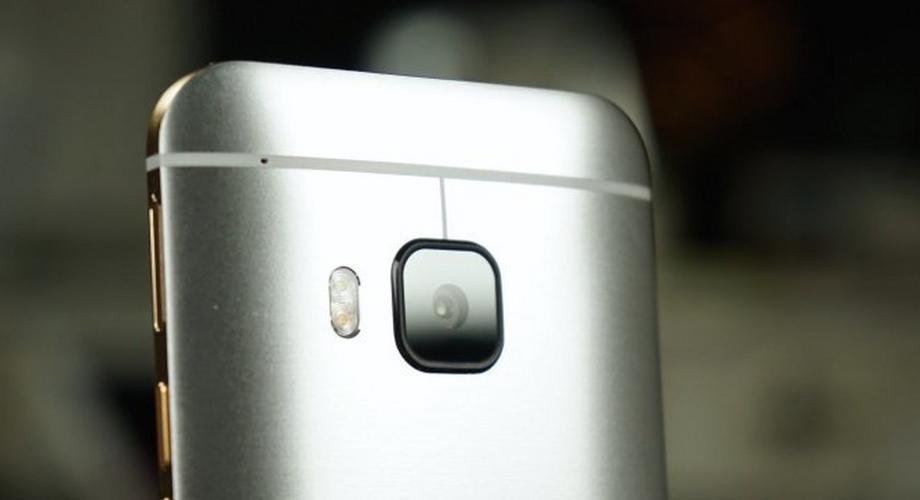 HTC One M9: Update sorgt für bessere Kamera-Qualität