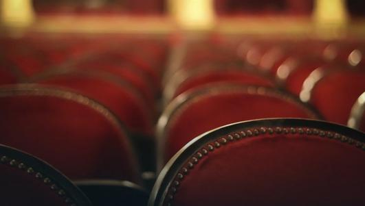 """""""Kolacja na cztery ręce"""" na otwarcie sezonu w Teatrze Osterwy"""