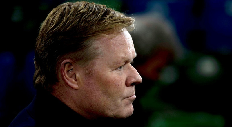Dutch coach Koeman had cardiologist appointment postponed before suffering heart problem