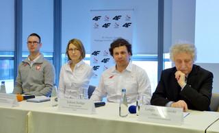 Polscy paraolimpijczycy jadą do Soczi