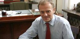 Tusk: Eksport obciachu do Brukseli nie udał się