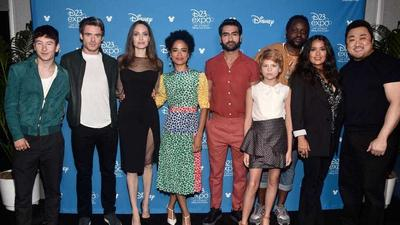 Disney's remaining movies for 2021 will premiere exclusively in theatres for up to 45 days, following the 'Black Widow' furore