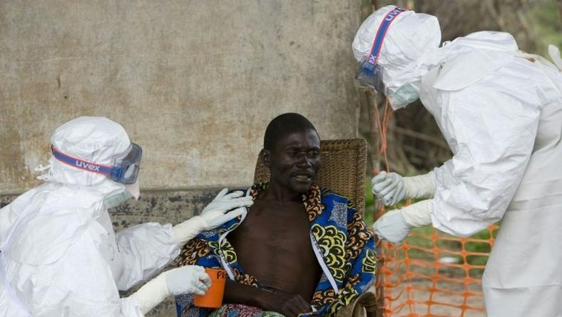The Ebola outbreak in remote northern DR Congo is the first in Africa since a a crisis that began at the end of 2013 in west Africa that killed 11,300 people