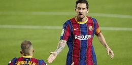 Ruszyła Liga Mistrzów. Lionel Messi goni Cristiano Ronaldo