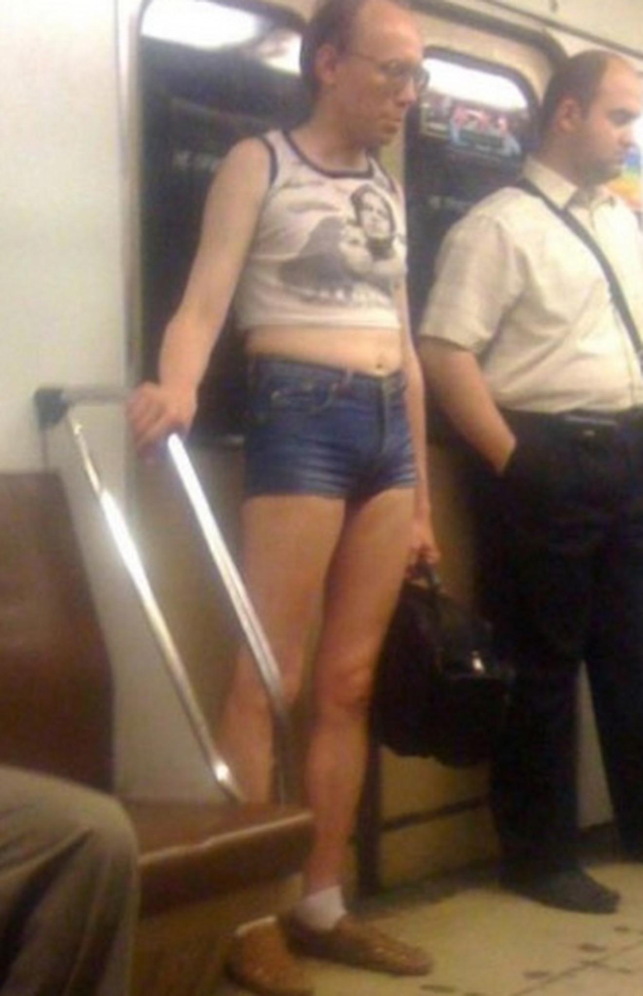 Previše ljudi ne zna da se obuče