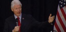 Clinton ostro o Polsce! Nie takich słów oczekiwał PiS