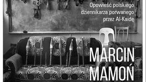 """Dżihad od środka. Marcin Mamoń, """"Wojna braci"""""""