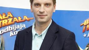 Tomasz Lis prezydentem!