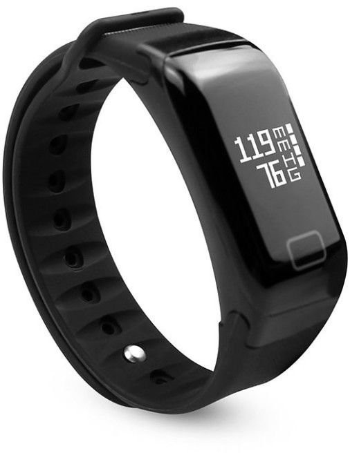 MEDIA-TECH Active Band MT854 - smartband