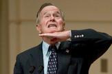 Džordž Buš stariji, Dzordz Bus stariji