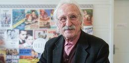 """Gustlik z """"Czterech pancernych"""" ma 91 lat. Powiedział nam, o czym teraz marzy!"""