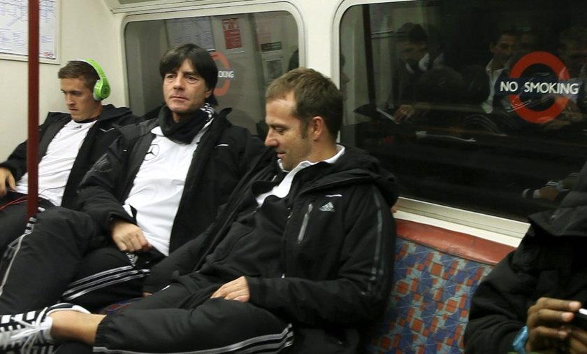 niemcy metro