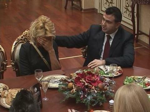 PAROVI Obrt u ljubavnoj drami Cece i Milana
