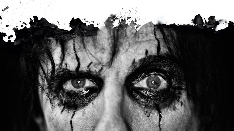 "Alice Cooper - ""The Sound of A"""
