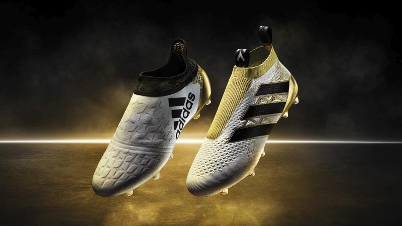 Stellar Pack - nowe buty Bale'a i Pogby od adidas
