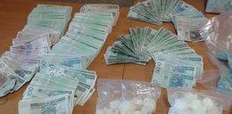 Polski mistrz świata handlował narkotykami