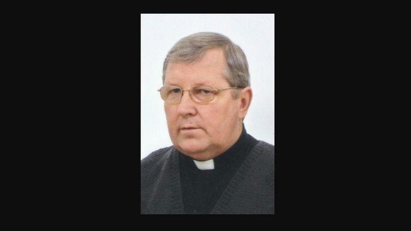 Ksiądz z Białopola zmarł na koronawirusa