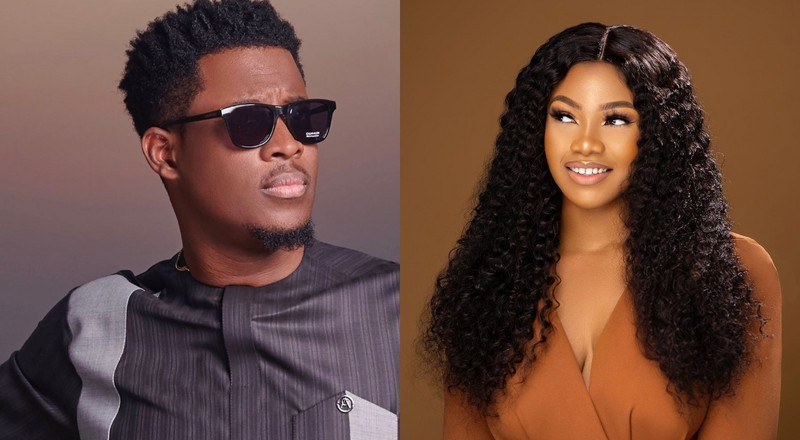 Big Brother Naija Pepper Dem Reunion show day 20: Seyi apologizes for slut shaming Tacha