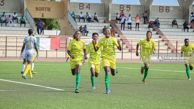 Hasaacas Ladies qualify for maiden CAF Women's Champions League after reaching WAFU qualifiers final