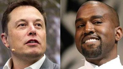Elon Musk says he still supports Kanye West's bid for the presidency, but he thinks '2024 would be better than 2020' (TSLA)