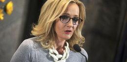 J.K. Rowling przekazała milion funtów na walkę z przemocą domową i dla bezdomnych