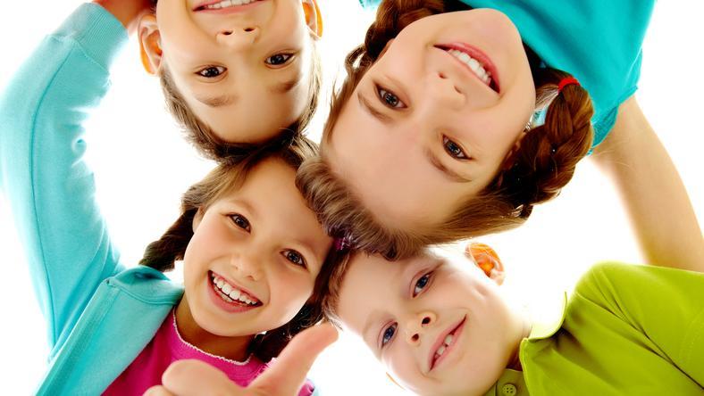 """Podczas Dnia Dziecka nie zabraknie także wspaniałych upominków od Fundacji """"Krwinka"""""""