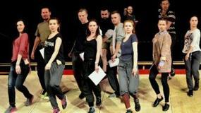 Teatr Miejski w Gliwicach: pierwsza premiera