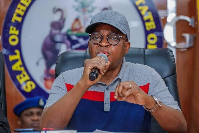 Gboyega Oyetola is Governor of Osun State (Osun State government)