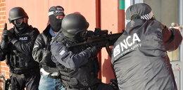 Policja odbiła polskich niewolników