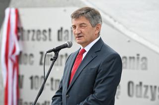 Kuchciński: Polska i Czechy tworzą wspólnotę interesów i celów