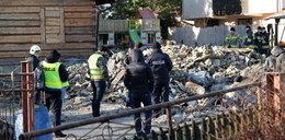 Robotnicy uszkodzili rurę i uciekli? Śledczy badają, jak doszło do wybuchu, który zabił 8-osobową rodzinę
