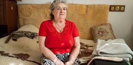 Pani Mirosława o izolacji: Nam seniorom doskwiera samotność