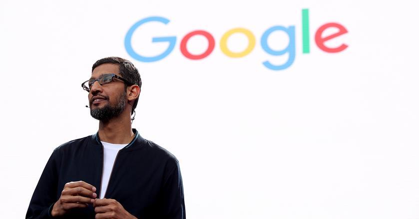 Sundar Pichai, prezes Google'a, zapowiada delikatne zmiany w Mapach w przyszłości